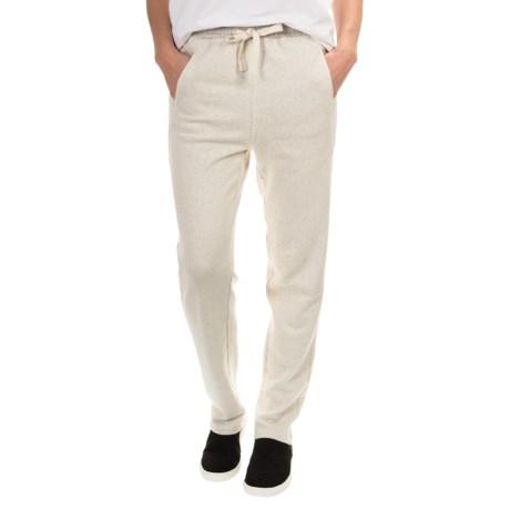 Woolrich White Label Sweat Trouser Pants (For Women)