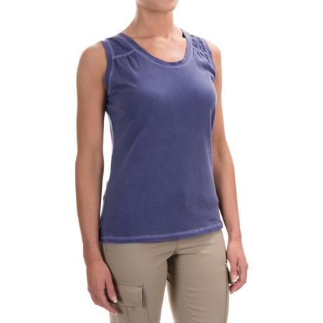 Woolrich First Forks Tank Top - UPF 50+ (For Women)