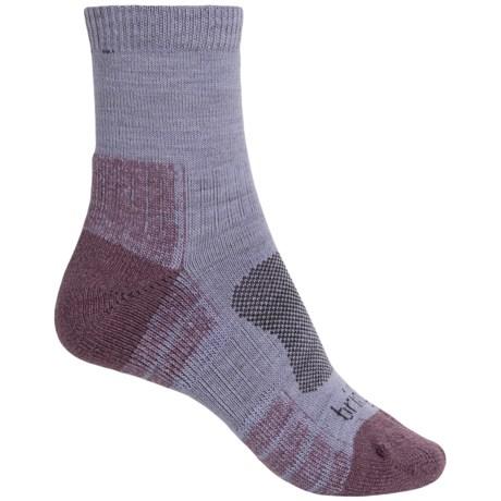 Bridgedale MerinoFusion® Lightweight Trail Socks - Ankle (For Women)