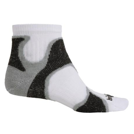 Bridgedale CoolFusion® Speed Demon Runnings Socks - Below the Ankle (For Men)