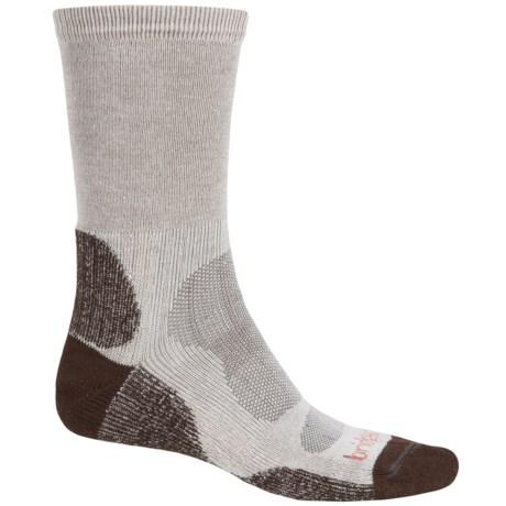 Bridgedale Cool-Max® Socks - Crew (For Men)