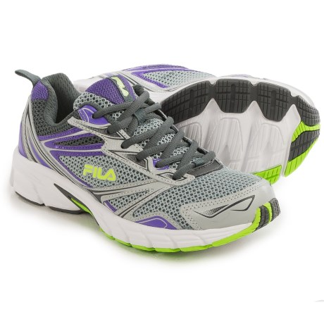 Fila Royalty Running Shoes (For Women)