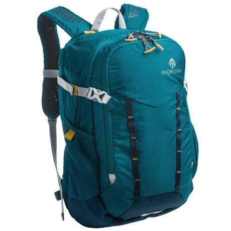 Eagle Creek Universal Traveler Backpack RFID