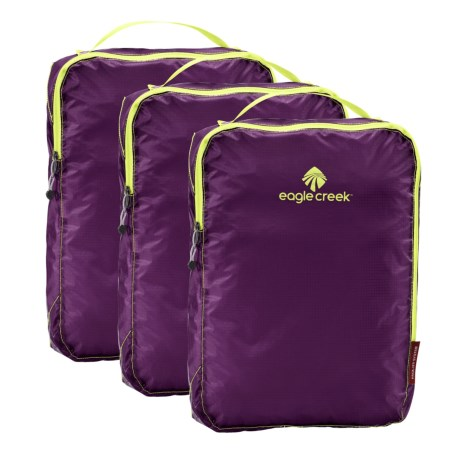 Eagle Creek Pack-It® Specter Cube Set - Full Size, 3-Pack