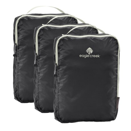Eagle Creek Pack-It® Specter Cube Set - Full Size, 3-Pack