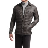 Save the Duck Deny 2 Shirt Jacket - Insulated (For Men)