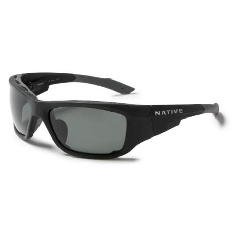 Native Eyewear Grind Sunglasses - Polarized