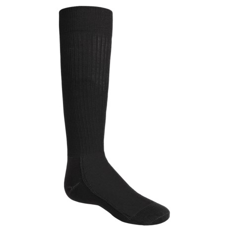 Wigwam Snow Whisper Pro Ski Socks - Over the Calf (For Little and Big Kids)
