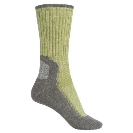 Wigwam Ultimax® Hiking Outdoor Pro Socks - Crew (For Women)