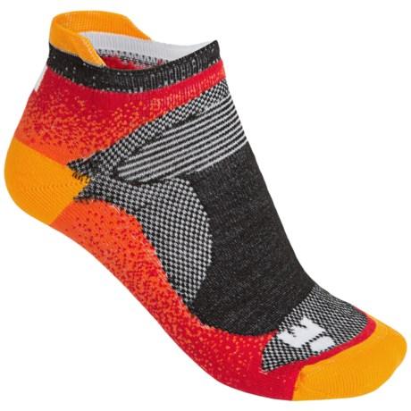 Wigwam IRONMAN® Flash Pro Running Socks - Below the Ankle (For Women)