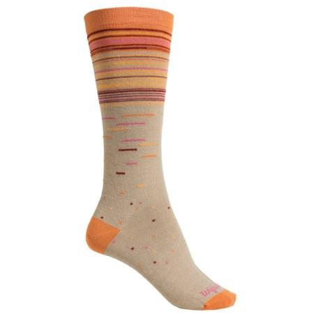 Wigwam Aurora Socks - Crew (For Women)