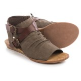 Blowfish Brisa Ranch Sandals - Canvas (For Women)