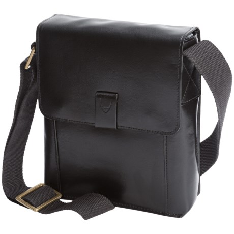 Scully Hidesign Corporate Leather Shoulder Tote Bag