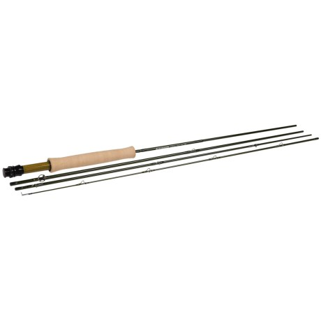 Sage Circa Fly Rod - 4-Piece