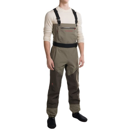 Redington Sonic-Pro Chest Waders - Stockingfoot (For Men)