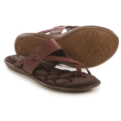 Eastland Misty Sandals - Leather (For Women)