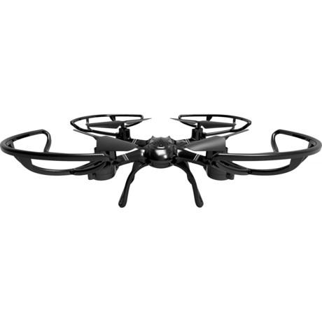 Quadrone Sparrow Drone