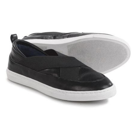 Adrienne Vittadini Stanna Shoes - Leather (For Women)