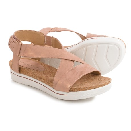 Adrienne Vittadini Sport Celie Sandals (For Women)