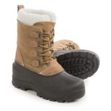 Northside Backcountry Pac Boots - Waterproof, Insulated (For Toddlers)