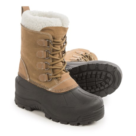 Northside Backcountry Pac Boots - Waterproof, Insulated (For Little and Big Kids)