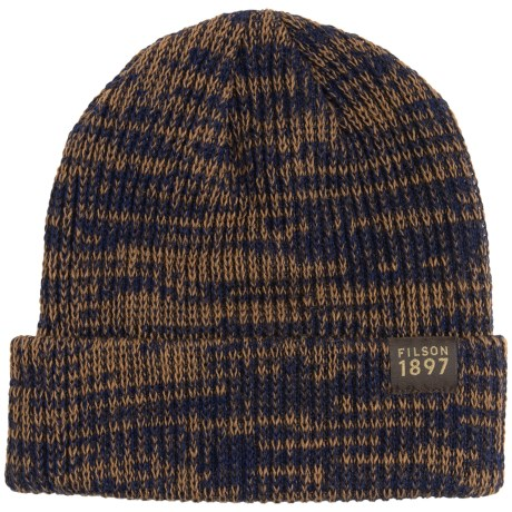 Filson Wool Watch Cap (For Men)