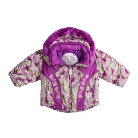 Obermeyer Penny Lane Ski Jacket - Insulated (For Girls)