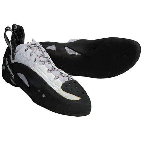Scarpa Sphinx Climbing Shoes (For Women)