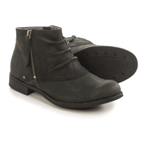 Caterpillar Irenea Ankle Boots - Leather (For Women)