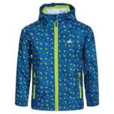 Trespass Callan Rain Jacket - Waterproof (For Little and Big Boys)
