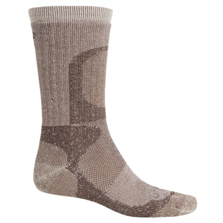 Lorpen T2 Hunting Extreme Socks - Crew (For Men and Women)
