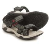 Kamik Lowtide Sport Sandal (For Little and Big Kids)