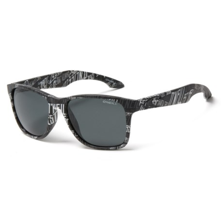 O'Neill Shore Sunglasses - Polarized