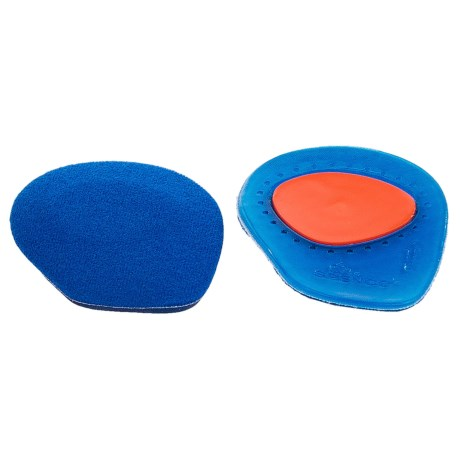 Spenco Gel Ball of Foot Cushions (For Men and Women)