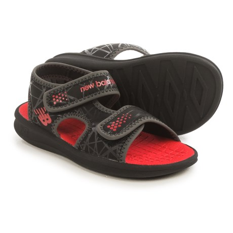 New Balance Sport Sandals (For Little and Big Kids)