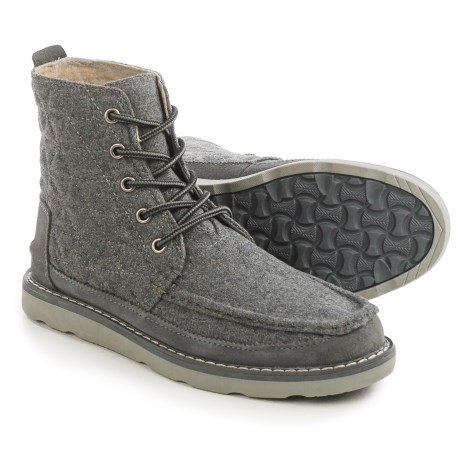 TOMS Searcher Boots (For Women)
