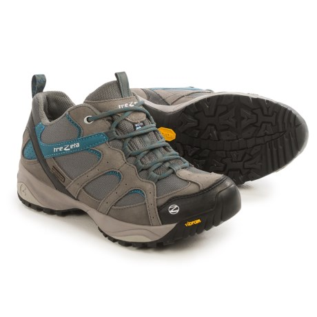 Trezeta Amelie EVO Low Trail Shoes - Waterproof (For Women)