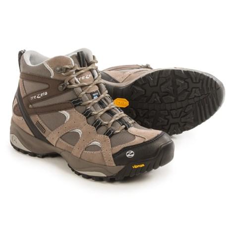Trezeta Amelie EVO Mid Hiking Boots - Waterproof (For Women)