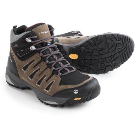 Trezeta Chinook Mid Hiking Boots - Waterproof (For Men)