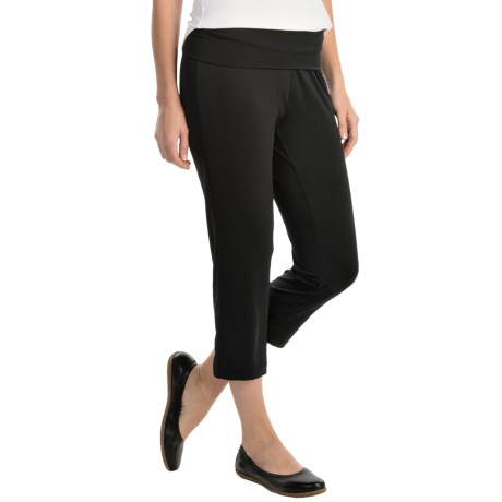 Woolrich Rendezvous Capris - UPF 50+ (For Women)