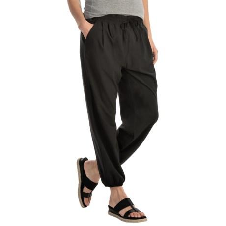 Woolrich Rendezvous Harem Pants - UPF 25+ (For Women)
