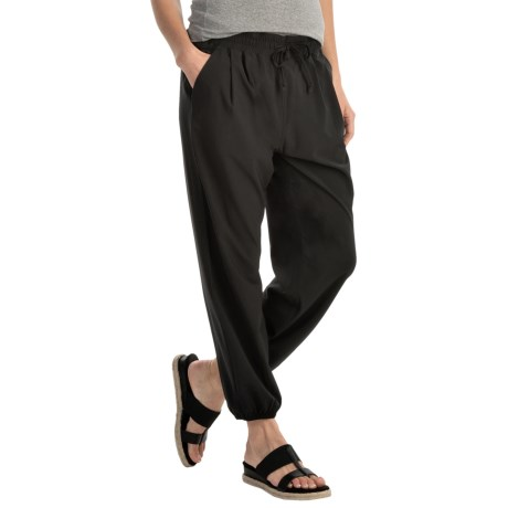 Woolrich Rendezvous Harem Pants - UPF 25+ (For Women)