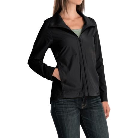 Woolrich Geo Jacket - UPF 50 (For Women)