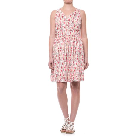 Woolrich On the Way Dress - UPF 50+, Sleeveless (For Women)