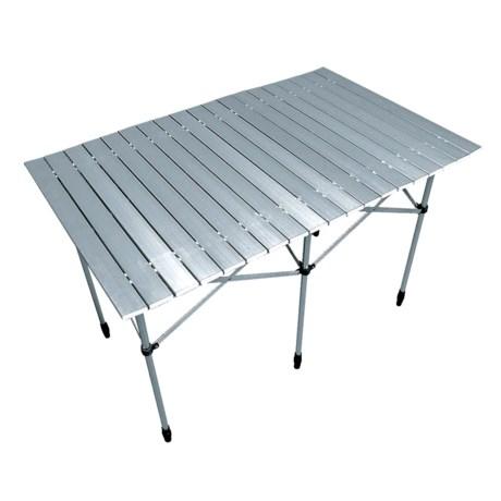 TravelChair Canyon Table El Grande Portable Table