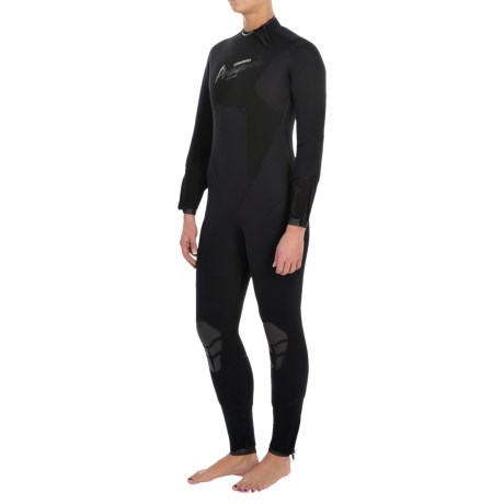 Camaro Pronomic Overall Wetsuit - 7mm (For Women)