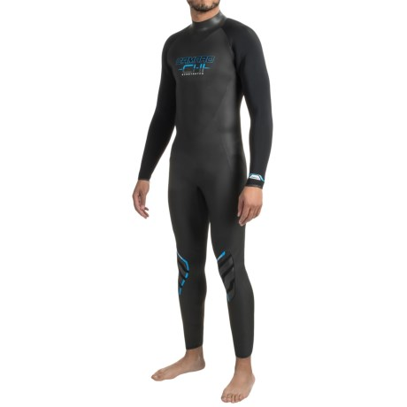 Camaro Overall C1-11 Wetsuit - 4/3mm (For Men)