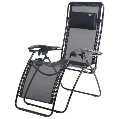 TravelChair Lounge Lizard Mesh Chair