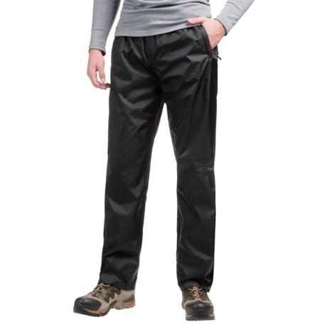 McKinley Upstream Rain Pants - Waterproof (For Men)