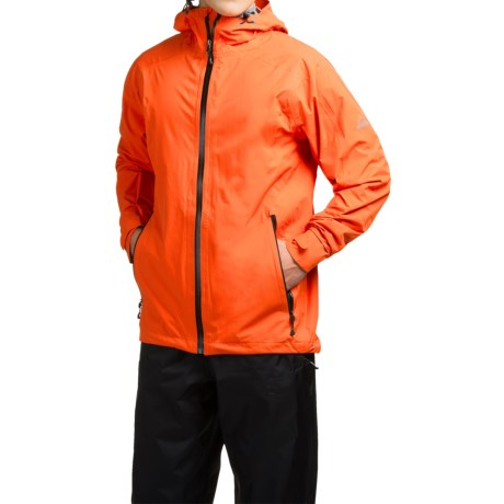 McKinley Ambay UX Jacket - Waterproof (For Men)